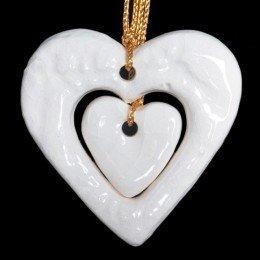 Remembering Heart (two piece set)     M-RH