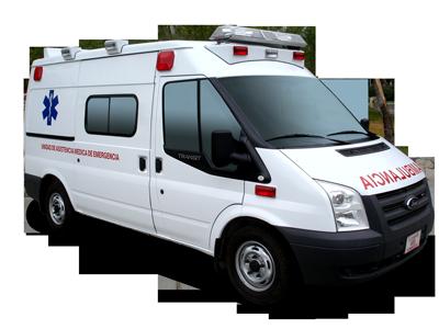 Curso en Conducción de Ambulancias y Vehículos de Intervención Rápida