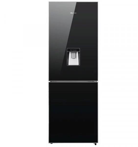 Hisense H420BMI-WD black mirror with water dispencer