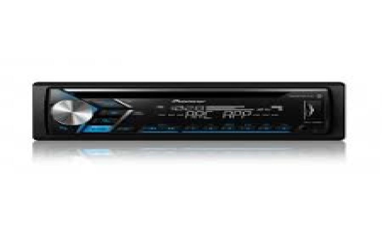 Paramount ZXN30UB USB/AUX Media Player