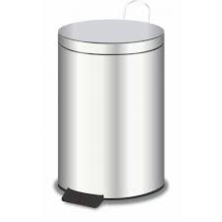 Neoniq NDB-020 20L Stailess steel Dustbin