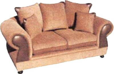 SATURN COUCHES