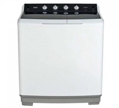 Defy 18kg Twin Tub Washing Machine DTT180-1
