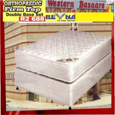 Orthopadic double Base Set R 2688
