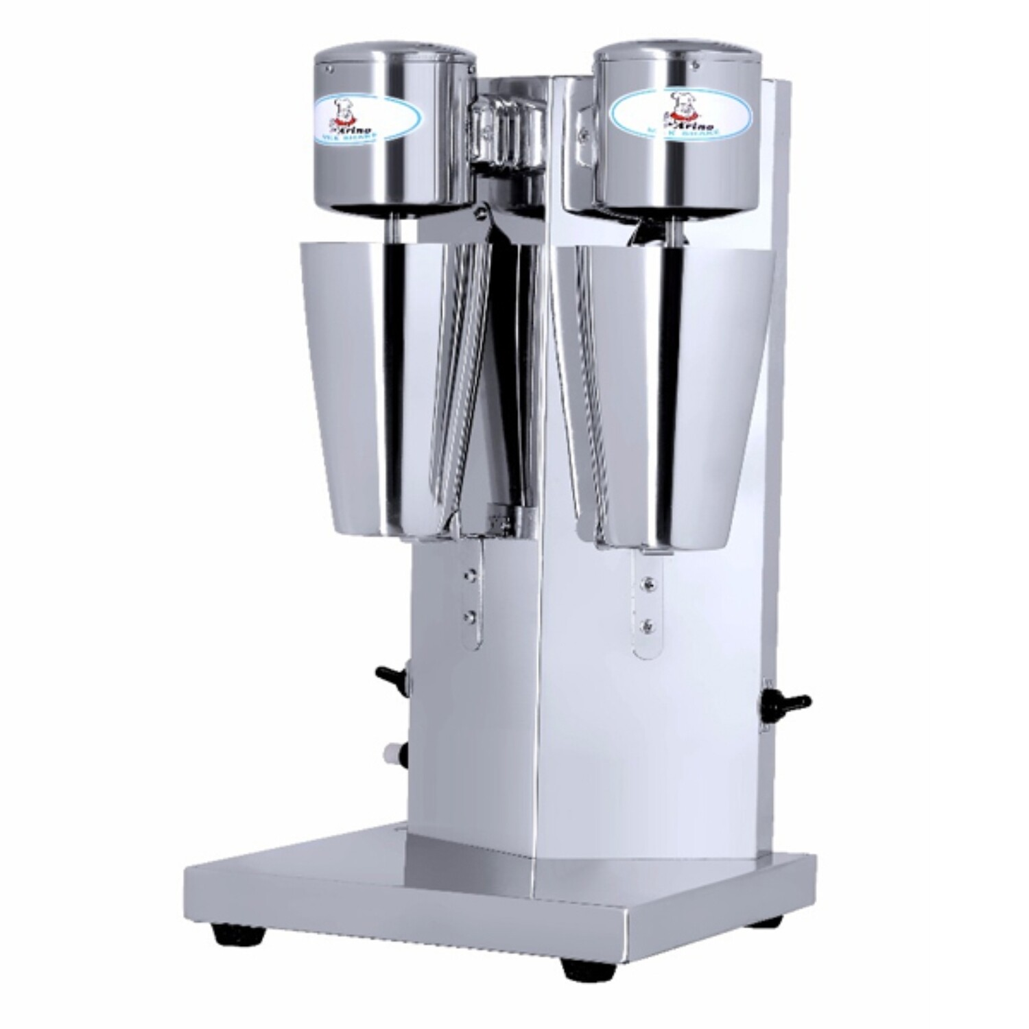 Double Milkshake Machine