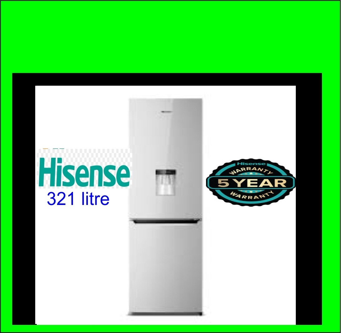Hisense  H420BMIWH-WD  with water dispencer