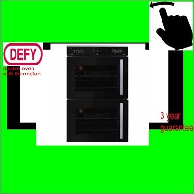 Defy DBO 467 Oven