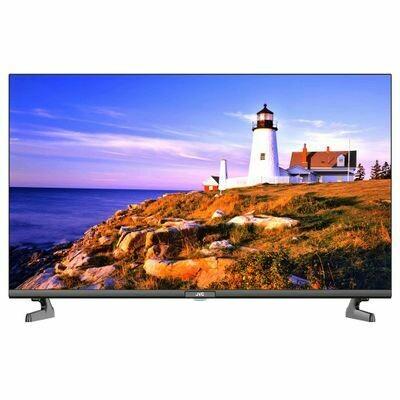 "JVC 50"" smart tv LT-50N7105"