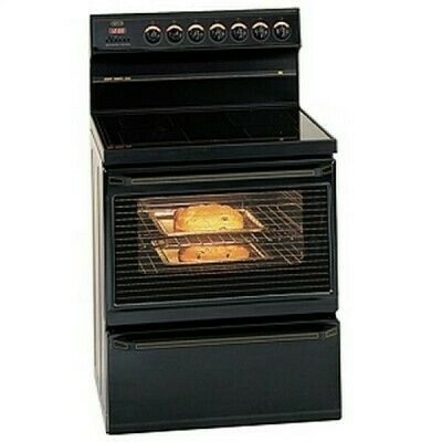 DEFY 4 PLATE STOVE DSS430