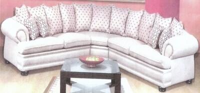 Zimbali Lounge suite