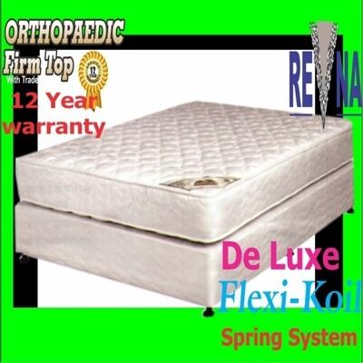 Orthopadic double Base Set