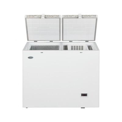 Zero chest fridge