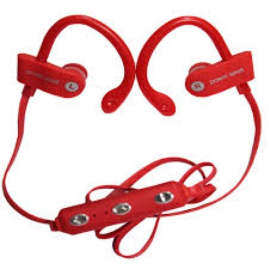 Bluetooth sport headset