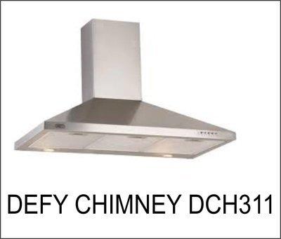 DEFY CHIMNEY DCH311