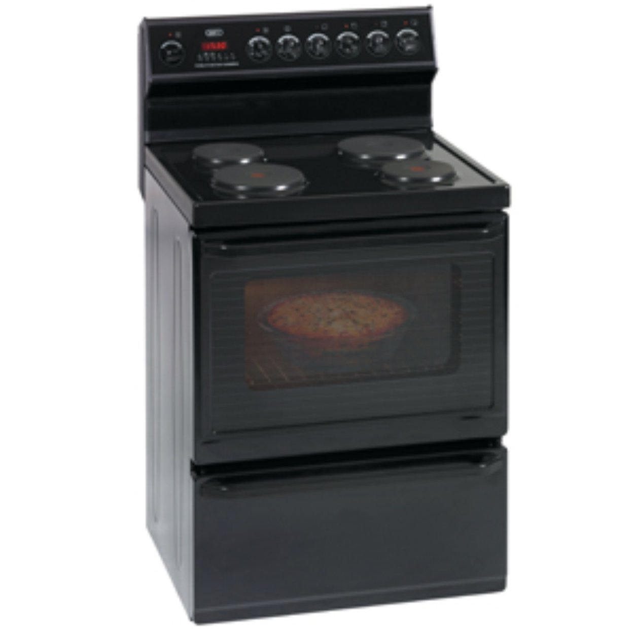 DEFy 731 Electric Multifunction Stove DSS445