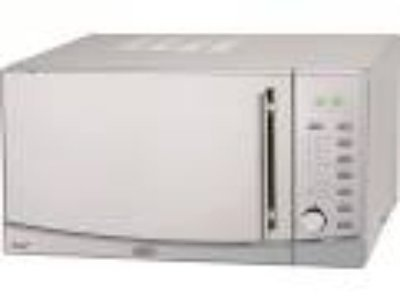 34L Grill Microwave Oven DMO 343
