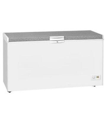 Defy chest freezer cf530HC ECO W DMF456