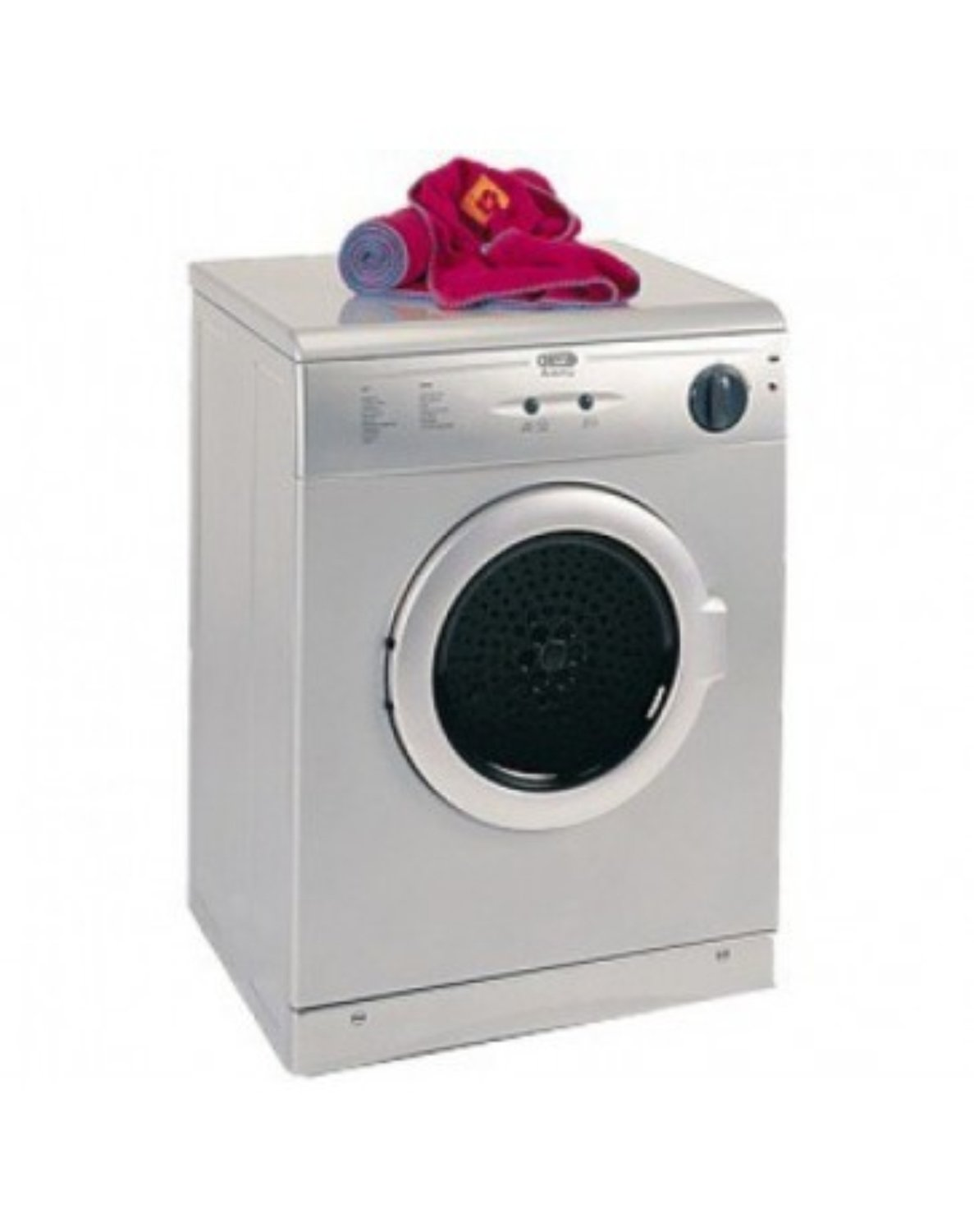 DEFY DTD259 SERIES 6 AUTODRYER METALLIC