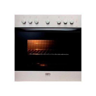 Defy Slimline 600 SU Static Oven DBO460