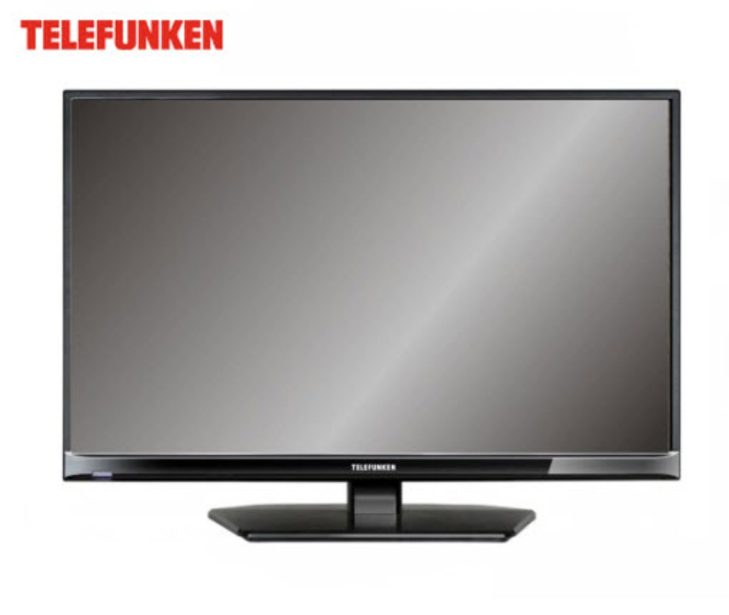 "R2499 vat incl Telefunken TLEDD-32FHDA 32"" HD LED TV"