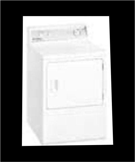 R9500 vat incl Speed Queen 8.2kg Tumble Dryer LES33AW