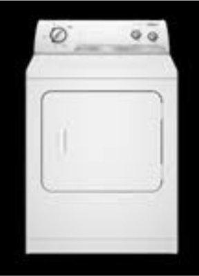 R10499 vat incl WHIRLPOOL 10.5kg Tumble Dryer White