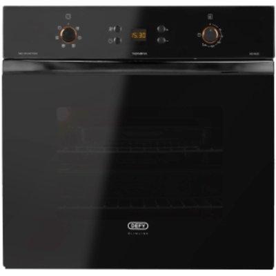 Defy Slimline 600MGE Mirror Multifunction Oven DBO478