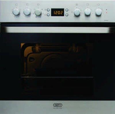 Defy Slimline 600MSU Multifunction Oven DBO462
