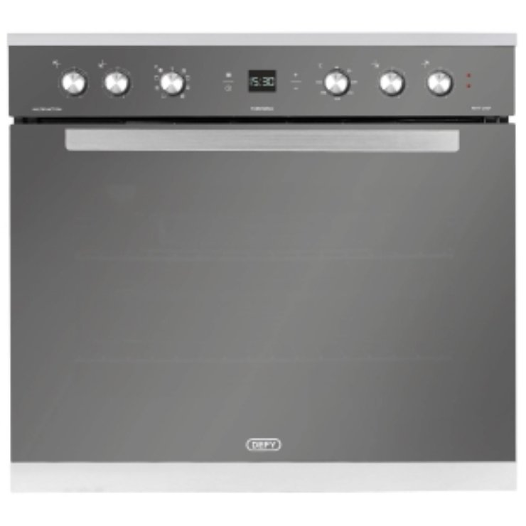 Defy Gemini Petit Chef Multifunction Oven DBO476