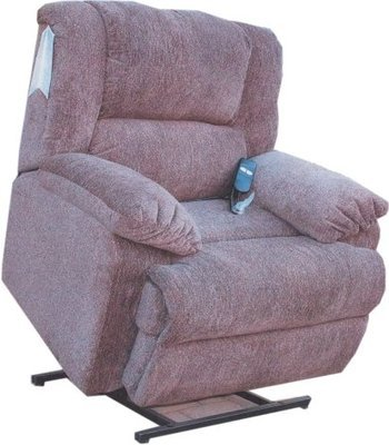 New electronic operated  Lazy Boy Recliner  - Lack of mobility