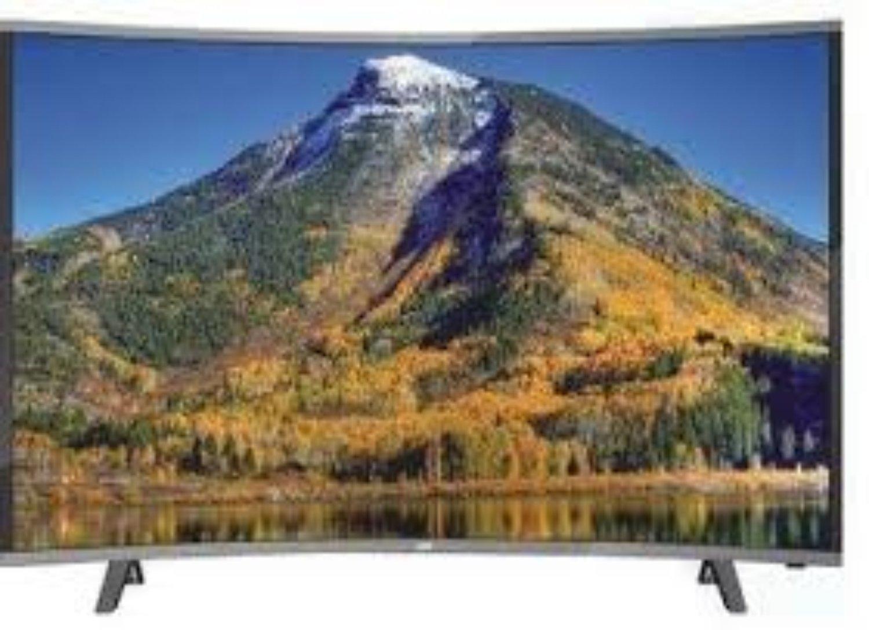 "JVC 65""HUD LED SMART TV  LT-65N6750"