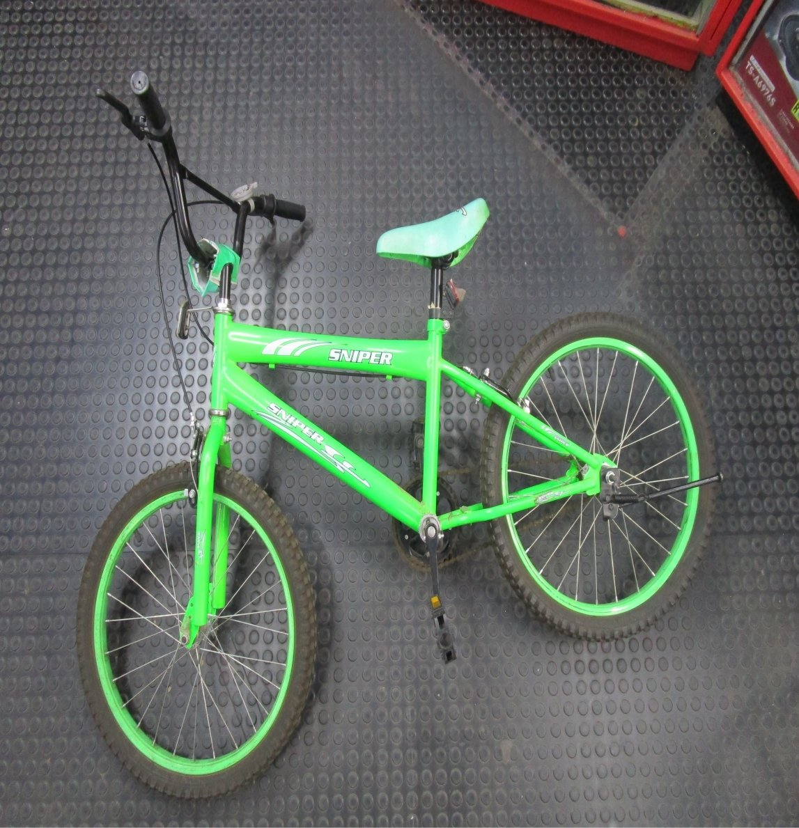 "20""Bicycle"