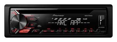 PIONEER USB MP3 CAR RADIO