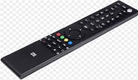 8 IN ONE REMOTE