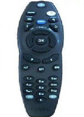 DSTV HD REPLACEMENT REMOTE