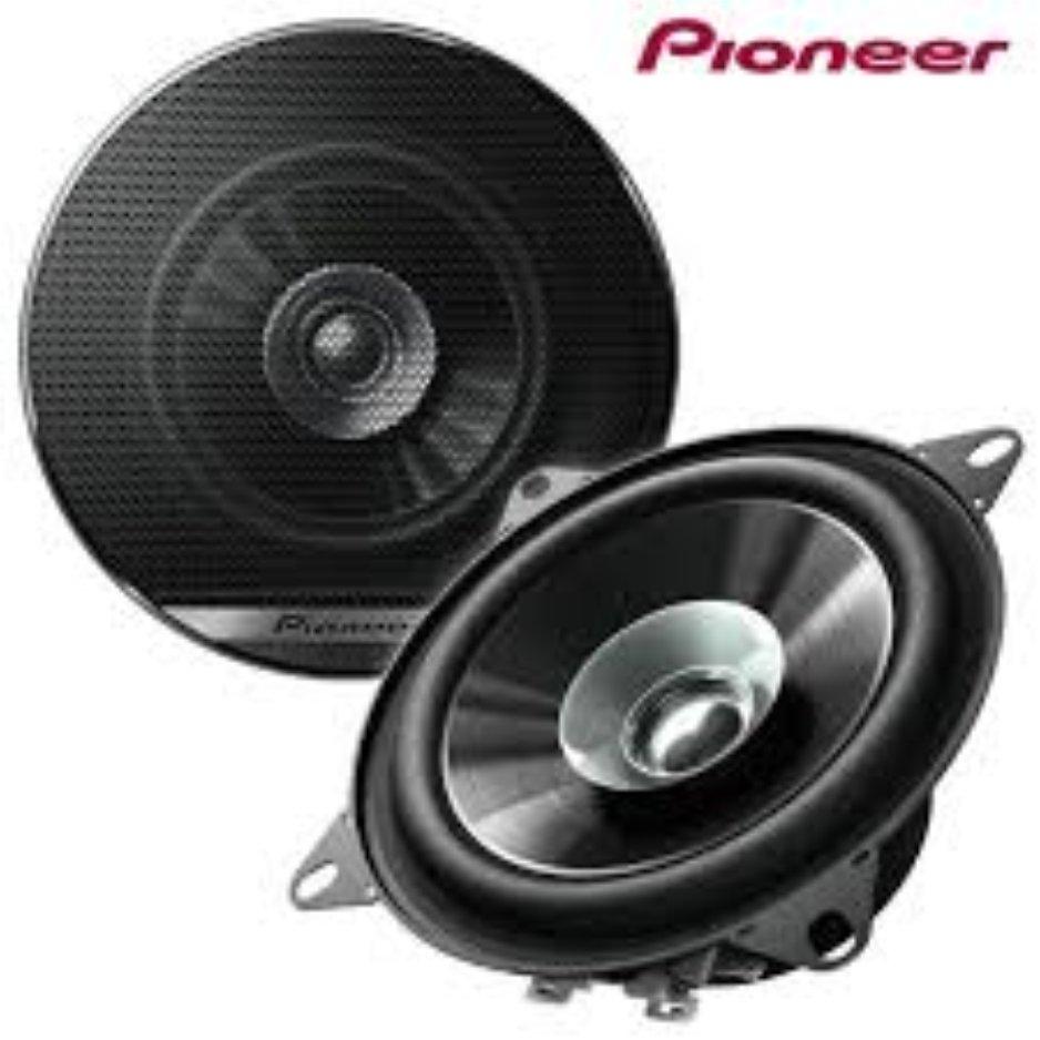 "Pioneer TS-G1010F 190W 4"" Speakers"