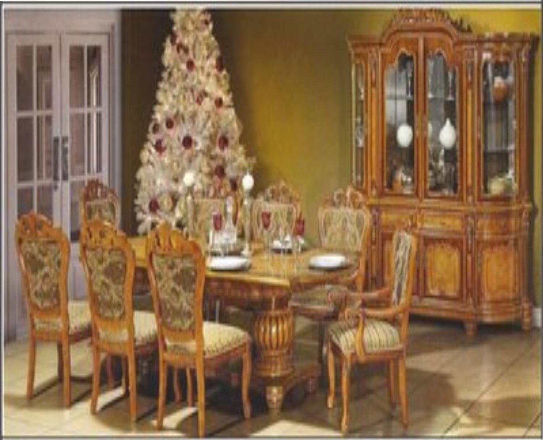 10 Piece Dining Suite Da Vinci Dining Room Suite