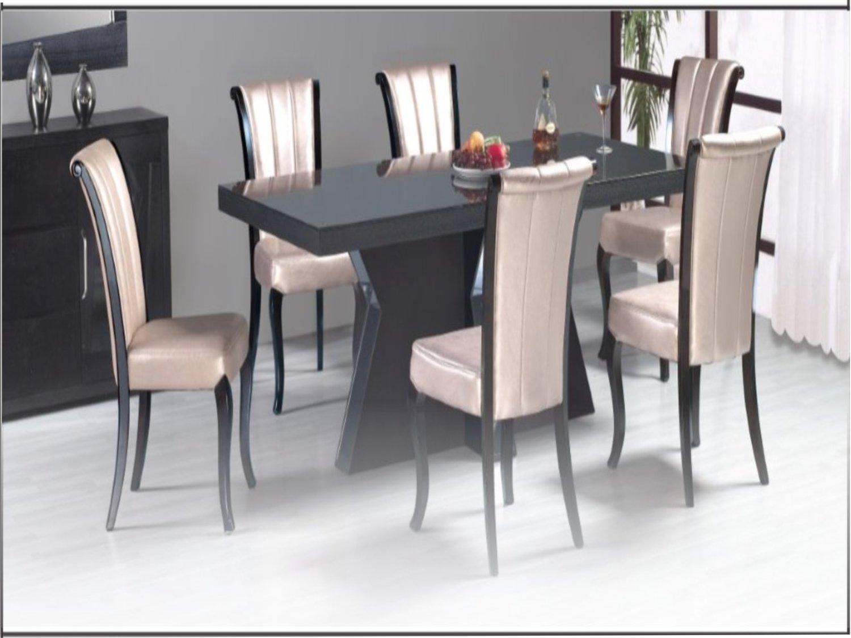 Model: 6326DT 9 Piece Dining Room Suite
