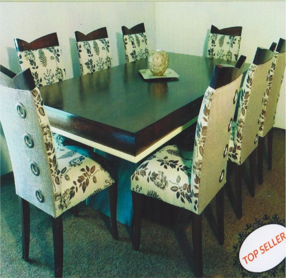 9 Piece Dinning Room Suite