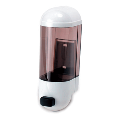 CLEARLINE BULK SOAP DISPENSER 600ML