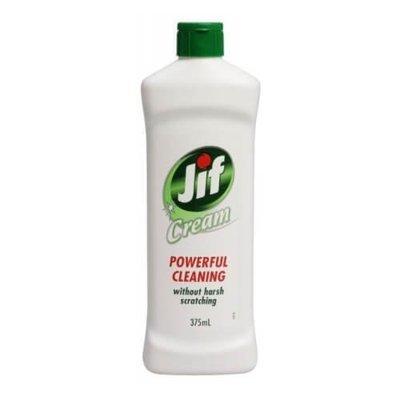 JIF CLEANSER CREAM REGULAR 375ML BOTTLE