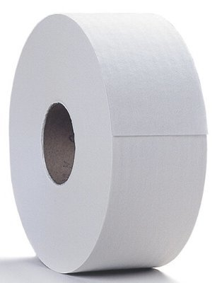SCOTT 4781 MAXI JUMBO TOILET ROLL 1 PLY 800M CTN 6