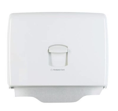 AQUARIUS TOILET SEAT COVER DISPENSER 69570