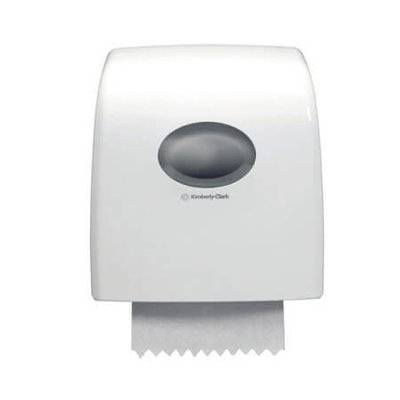AQUARIUS HARD ROLL TOWEL DISPENSER 69590