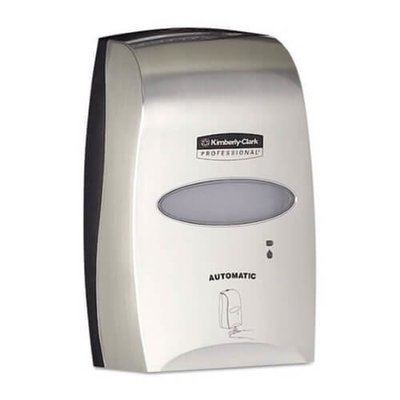 KIMBERLY CLARK PROFESSIONAL WINDOWS ELECTRONIC SKIN CARE DISPENSER 11329