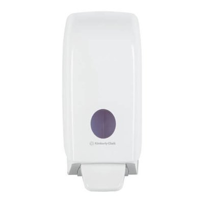 AQUARIUS SKINCARE SOAP DISPENSER 69480