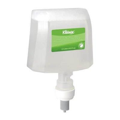 KLEENEX 91591 LUXURY FOAM FRAGRANCE AND DYE FREE SKIN CLEANSER CTN 2 X 1.2L