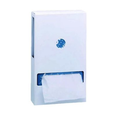 KIMBERLY CLARK INTERFOLD TOILET TISSUE DISPENSER 4930