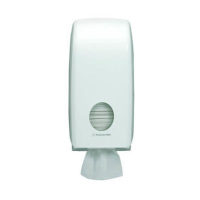 AQUARIUS FOLDED TOILET TISSUE DISPENSER 69460
