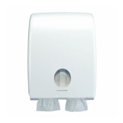AQUARIUS BULK PACK INTERLEAVED TOILET TISSUE DISPENSER 69900